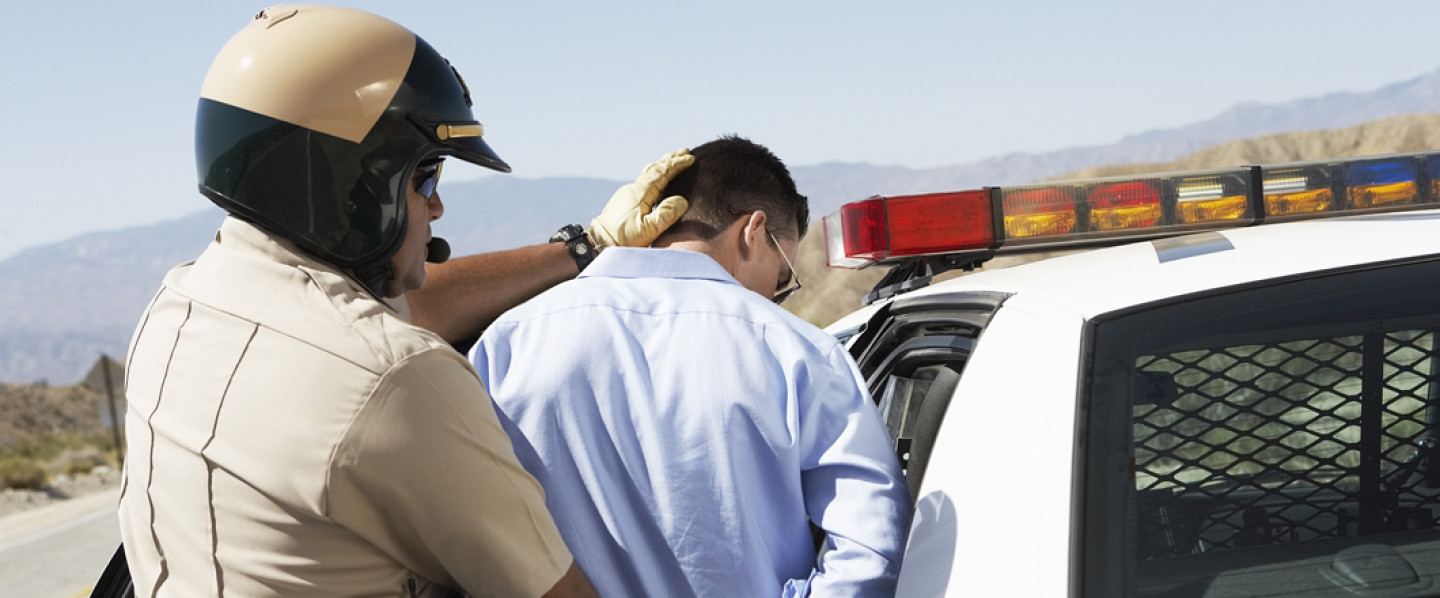 Have you been charged with a DUI or Criminal Offense?